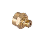 High Precision Brass Machining CNC Parts for Auto