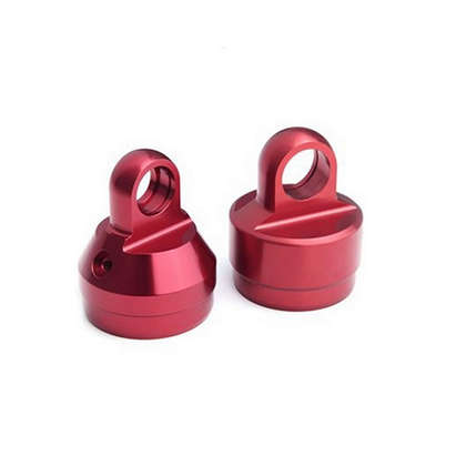 OEM ODM Aluminum Mini CNC Machining Parts for Mechanical Products