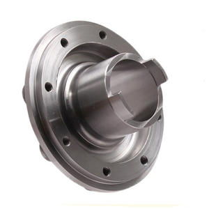 304 Stainless Steel Machinery Parts