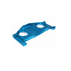 Aluminum Machine Spare Part