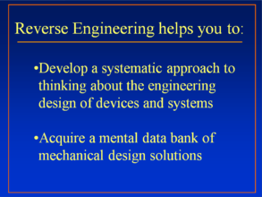 mechanical design solutions