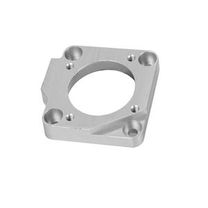 CNC Machining Lamp Parts