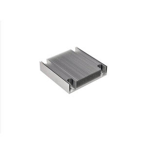 Heat Sink with Anodizing