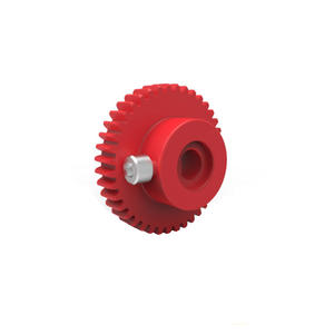 Plastic Wheel Gear