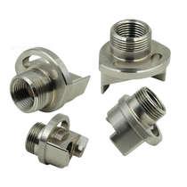 cnc machining parts precision cars spare parts