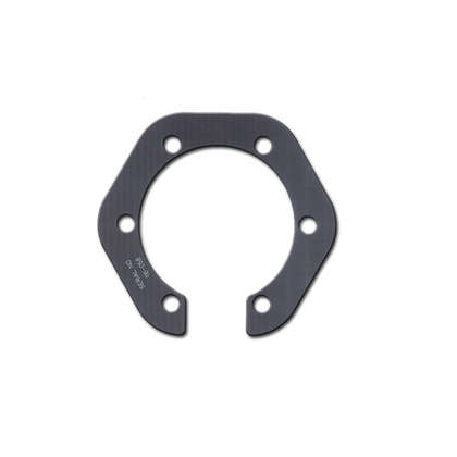 Aluminum Gasket for Aerospace Part by CNC Machining