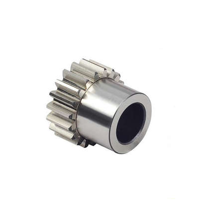 Precision Truck Part Gear OEM Service
