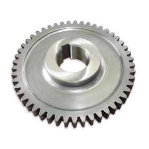 Spur Drive Shaft Gear