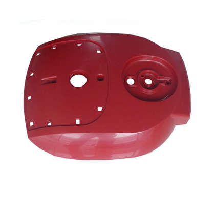 Electric Cooker Plastic Injection Molding Part