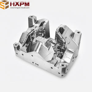 High Precision Mould core supplier OEM CNC Process