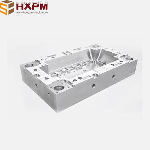 Non-Standard Mould Base supplier Precision mould