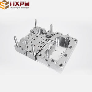 Non-Standard OEM mold base Precision mould suppliers