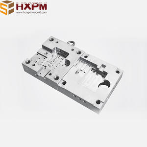 Customized Mold Base Stamping Mould Components