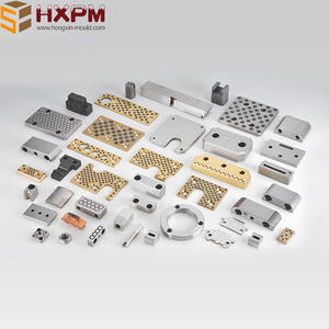 Non-Standard Customized CNC Slide lock suppliers