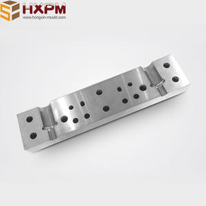 High Quality OEM EDM mold parts Process Precision mould