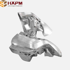 Customized Precised CNC milling parts OEM CNC Process