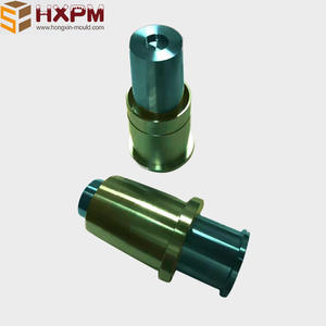 Customized CNC Turning Parts