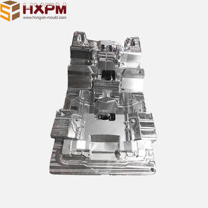 Customized Good quality CNC Milling parts suppliers