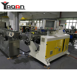 china high precise PVC medical tube extrusion machine  manufacturers suppliers