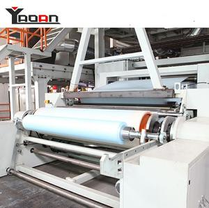 AF-3200 SMS Nonwoven Fabric Machine Production Line For Surgical Cloth