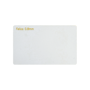 wholesale felica lite card blank|rfid card factory