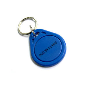 customized rfid keyfob tag factory