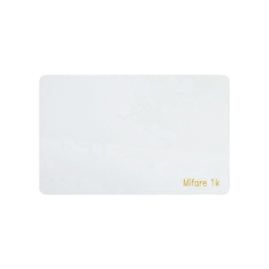 wholesale MF Classic 1K Card|13.56mhz rfid card