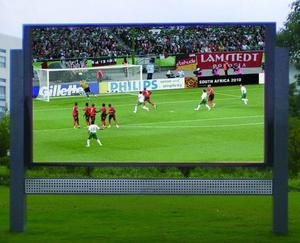 led scoreboard supplier from China