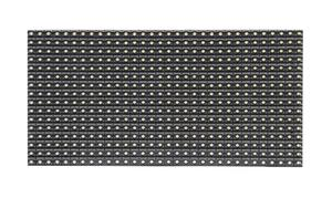 China P10 outdoor white LED display module supplier
