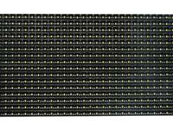 P10 outdoor yellow LED display module