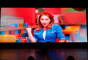 high quality P7.62 indoor full color LED screen factory