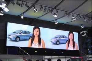 high quality P1.6 indoor HD LED display supplier from China