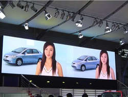 P1.6 indoor HD LED display