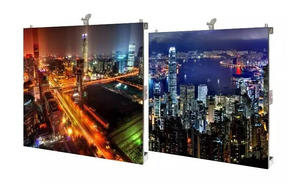 China P4.81 indoor rental full color LED display supplier
