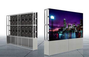 China P2.5 indoor HD LED display supplier
