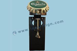 Carlsberg Cap opener