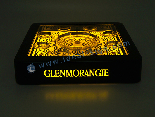 GLENMORANGIE LED serving tray