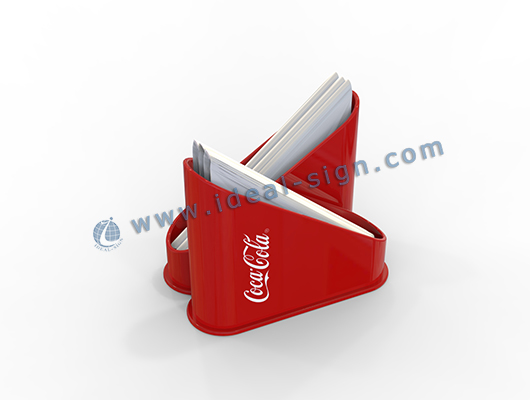 Coca Cola Bar Top Bottle Opener