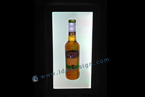led lighted beer signs