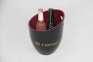 Chivas ice bucket for wine