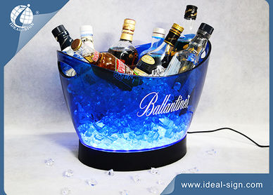 color del luminous online cask by cooler tub changing beer bucket de slonglight champagne pieces led hielo plastic ice cubo lighted glow cheap product set