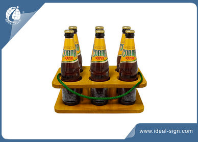 Bottle & Can Holder