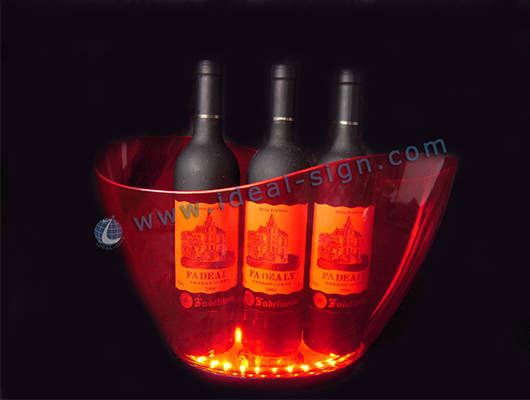 party beverage tub