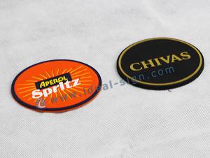 mat atacado Chivas Plastic Cup