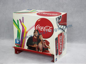 Beber personalizado Dispenser Straw