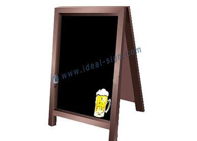 バーのメニュー黒板 黒板を広告 蛍光 led ライティング ボード 屋内 led 看板 マーケティング黒板 ヴィンテージ広告黒板 フレーム黒板サイン 黒板を広告 フレーム記号を黒板 フレーム兆候を黒板