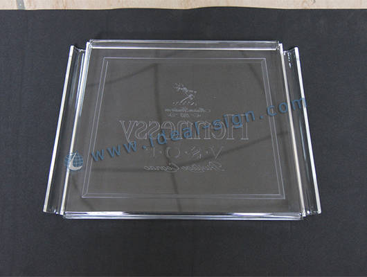 Led Serving Tray For Sale