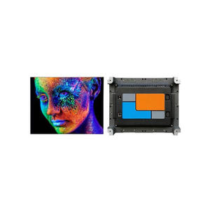 Indoor Narrow Pixel Pitch Led Display