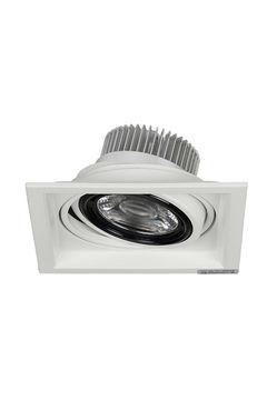 Китай коммерческий электрический LED Встраиваемый потолочный светильник декоративную конструкцию