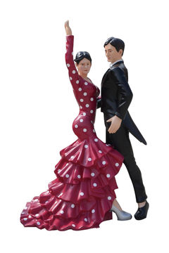Fiberglass life size human statues molds mannequin for sale
